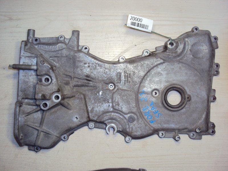 Лобовина двигателя Ford Mondeo SEBA (б/у)