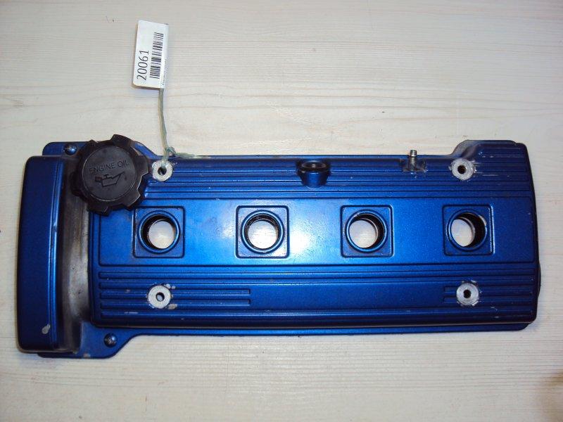 Клапанная крышка Toyota Avensis AT220 4A (б/у)