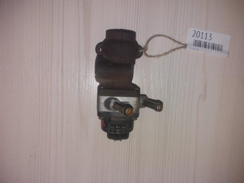 Клапан egr Nissan Gloria MY34 VQ25DD (б/у)