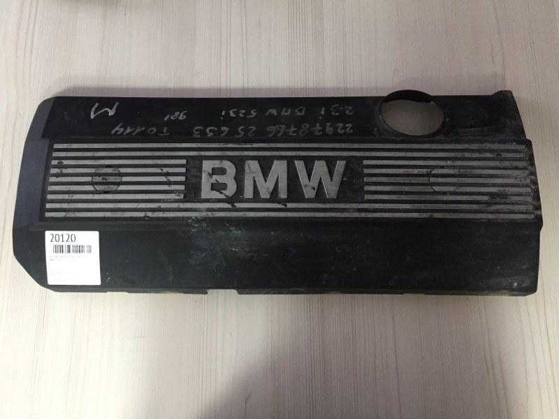 Пластиковая крышка на двс Bmw 256S3 (б/у)