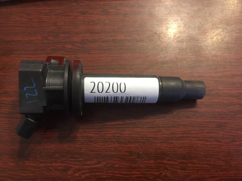 Катушка зажигания Toyota Corolla ZZE122 1ZZ (б/у)