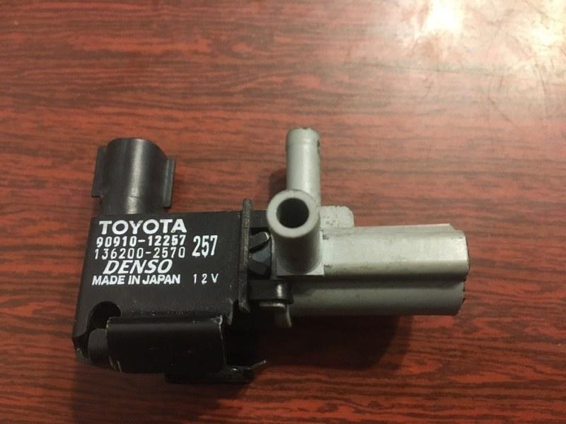 Вакуумный клапан Toyota Caldina ZZT241 1NZ-FE (б/у)