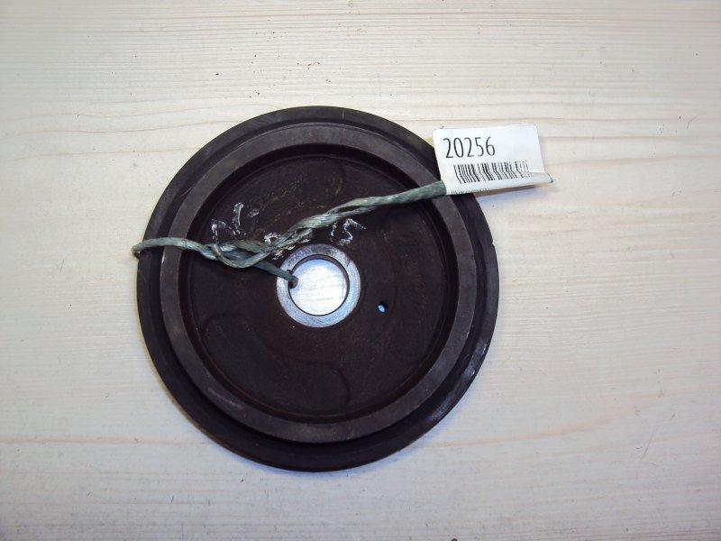 Шкив коленвала Nissan Bluebird Sylphy VW11 QG15 (б/у)