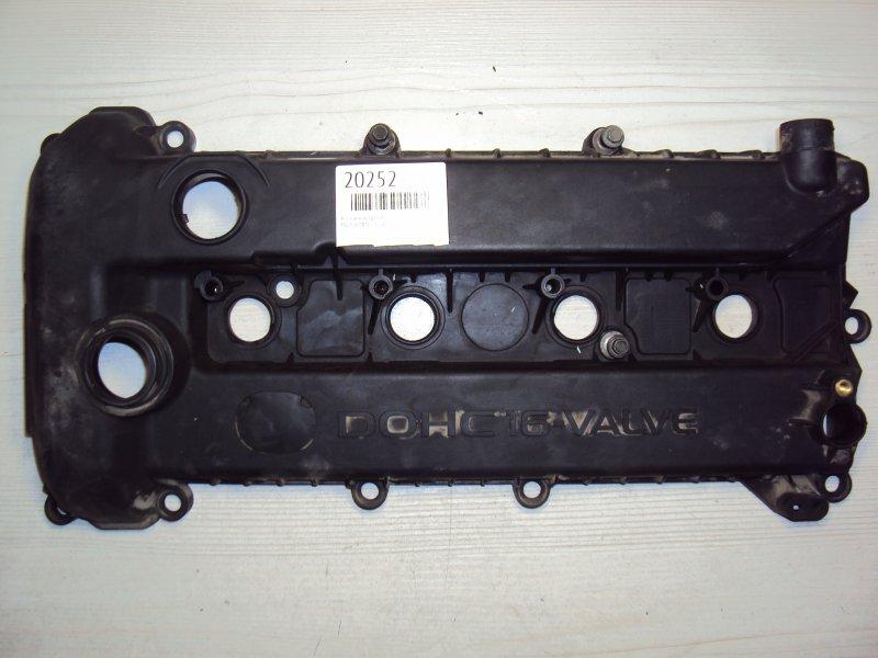 Клапанная крышка Mazda Mpv GY3W L3 (б/у)