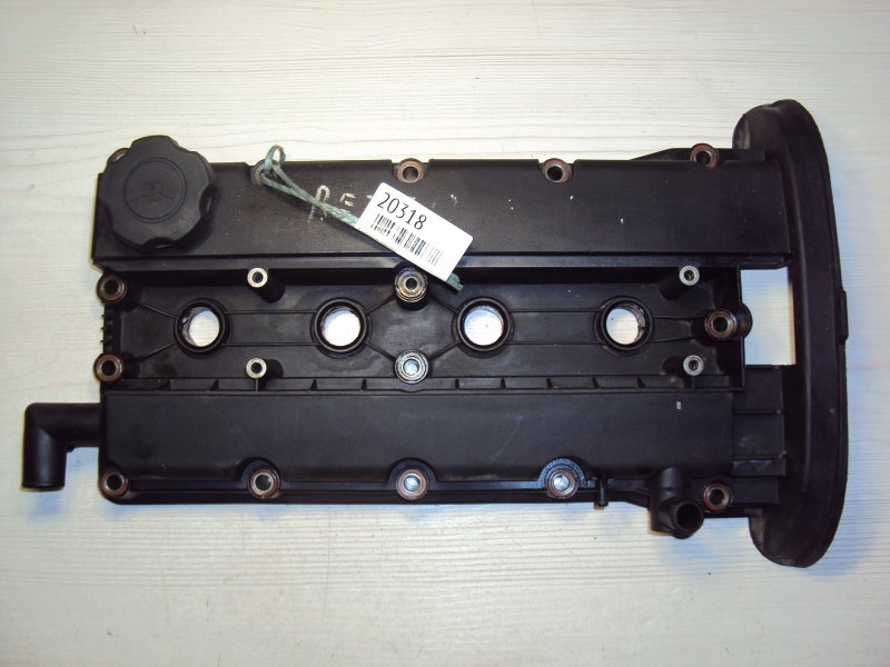 Клапанная крышка Chevrolet Rezzo F16D3 (б/у)