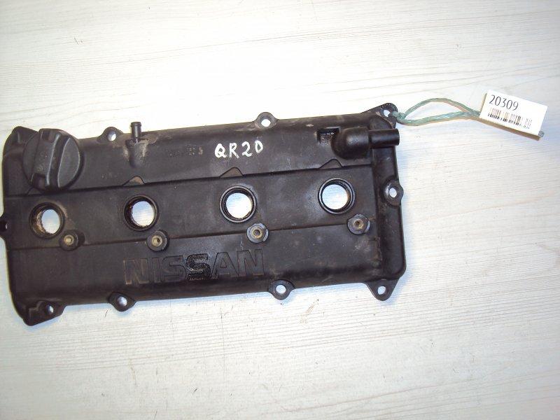 Клапанная крышка Nissan X-Trail NT30 QR20 (б/у)