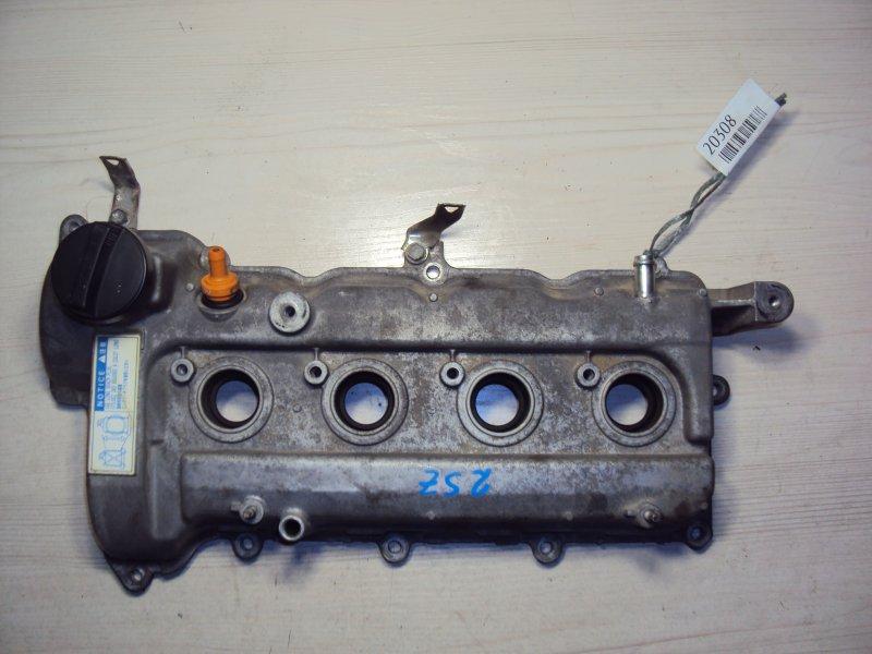 Клапанная крышка Toyota Vitz F601 2SZ (б/у)