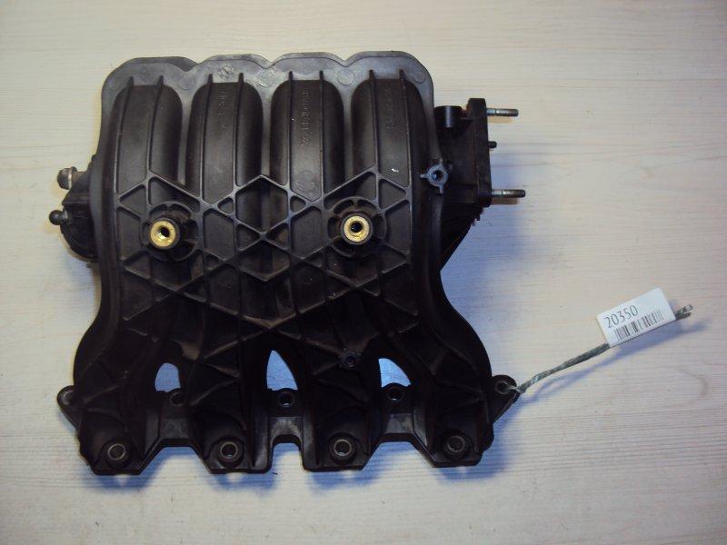 Коллектор впускной Chevrolet Lacetti J200 F14D3 (б/у)