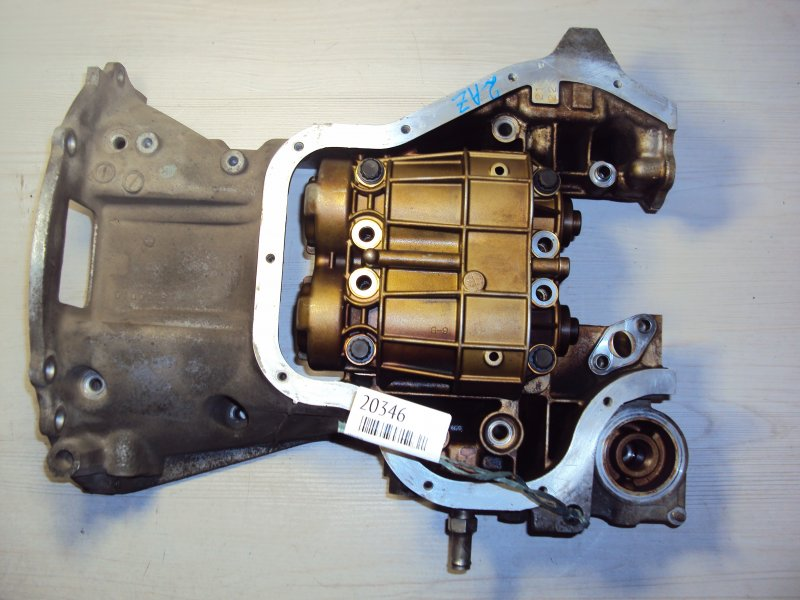 Поддон Toyota Camry 2AZ (б/у)