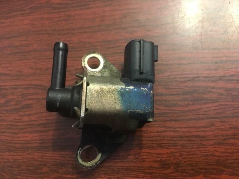 Вакуумный клапан Nissan Ad Expert VY12 HR15DE (б/у)
