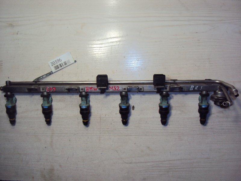 Форсунки комплект Bmw E36 B25 M52 (б/у)