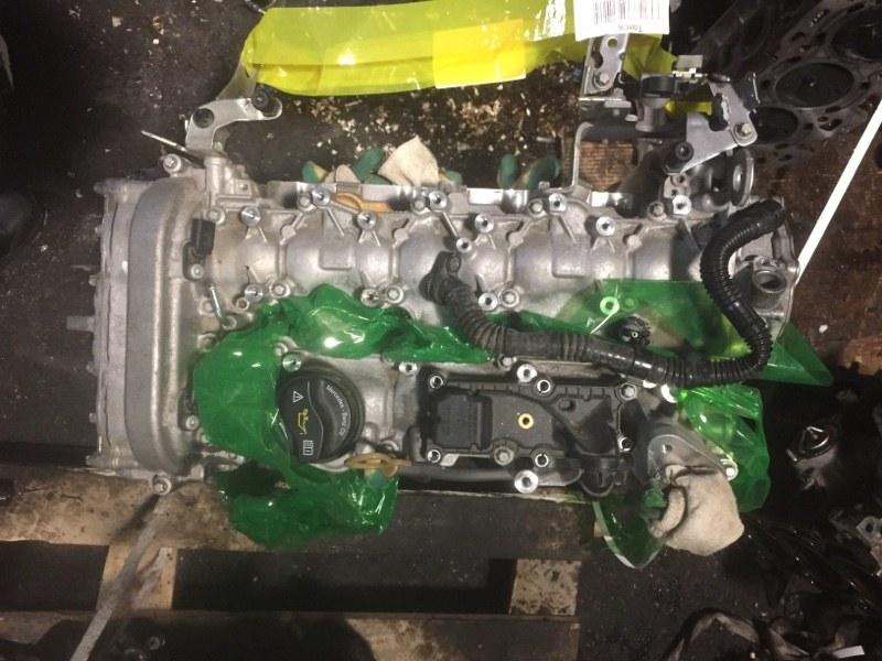 Клапанная крышка Mercedes-Benz Glk 274920 (б/у)