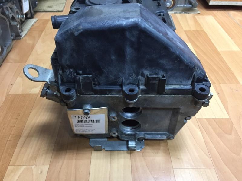 Головка блока цилиндров Bmw N62B36 (б/у)