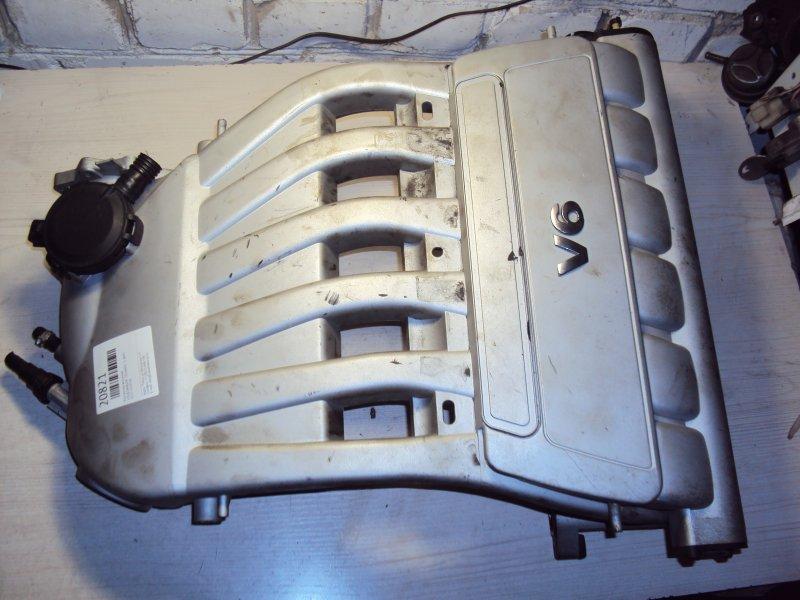 Коллектор впускной Volkswagen Touareg 7L BMV (б/у)