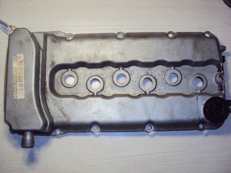 Клапанная крышка Volkswagen Touareg BMV (б/у)