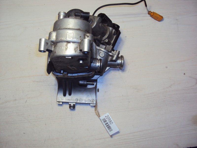 Радиатор egr Volkswagen Touareg 7L BMV (б/у)