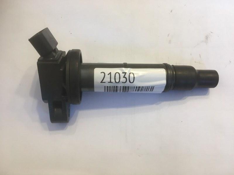 Катушка зажигания Toyota Alphard AZT25 ACV30 ACV40 ACU1 ACU2 1AZFE 2AZFE 2AZFXE (б/у)