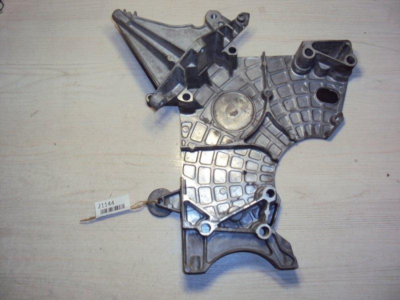 Лобовина двигателя Land Rover Freelander L314 25K4F (б/у)