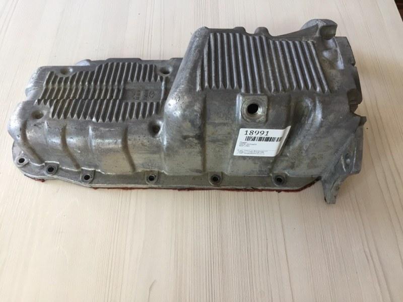 Поддон Daewoo F16D3 (б/у)