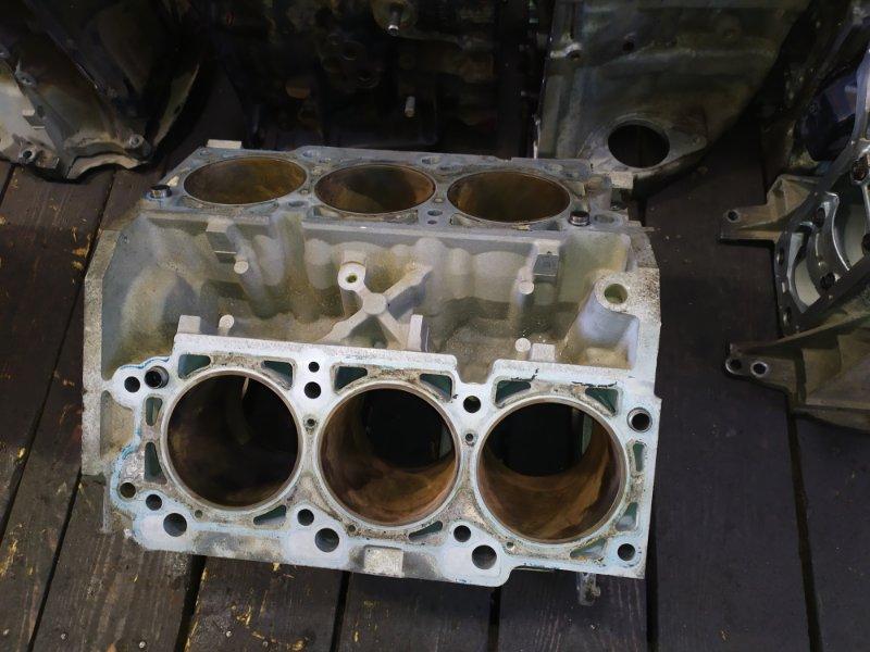 Блок цилиндров Chrysler Pacifica (б/у)