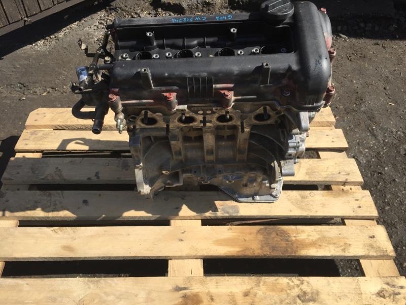 Двигатель Kia Rio G4FA (б/у)