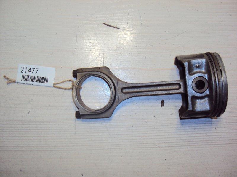Поршень с шатуном Hyundai Santa Fe CM G6BA (б/у)