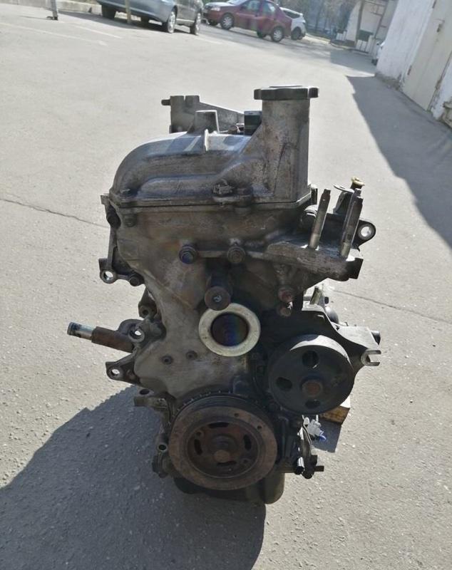 Двигатель Mazda Z6 (б/у)