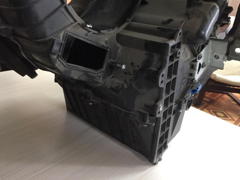 Радиатор кондиционера Ford Mondeo Iv (б/у)