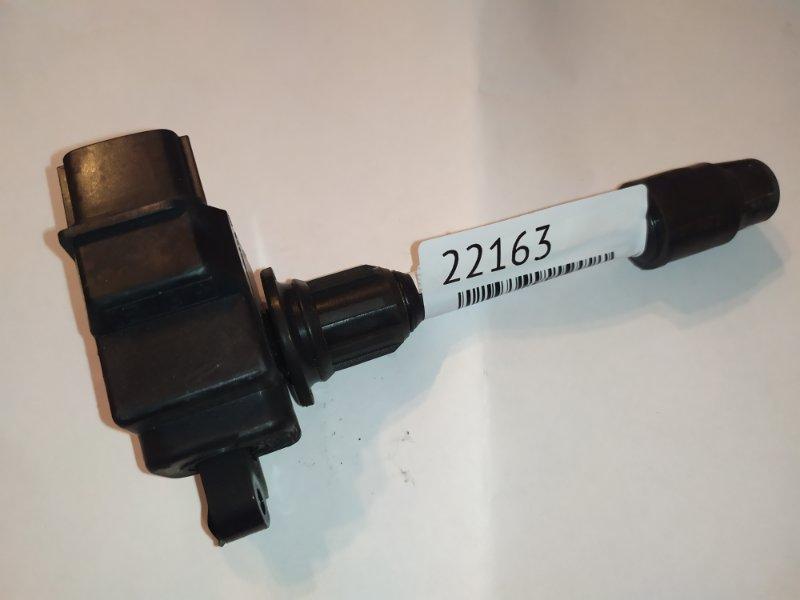 Катушка зажигания Nissan 130 A32 VQ20DE передняя левая (б/у)