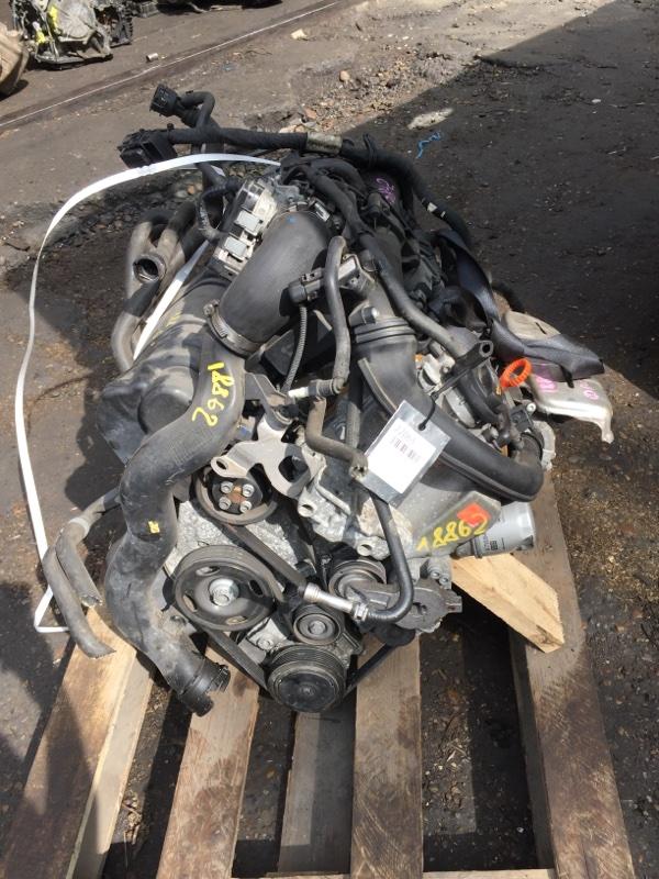 Двигатель Volkswagen CAVA (б/у)