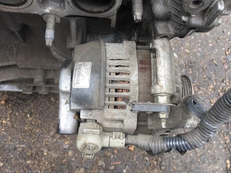 Генератор Mazda L3 (б/у)