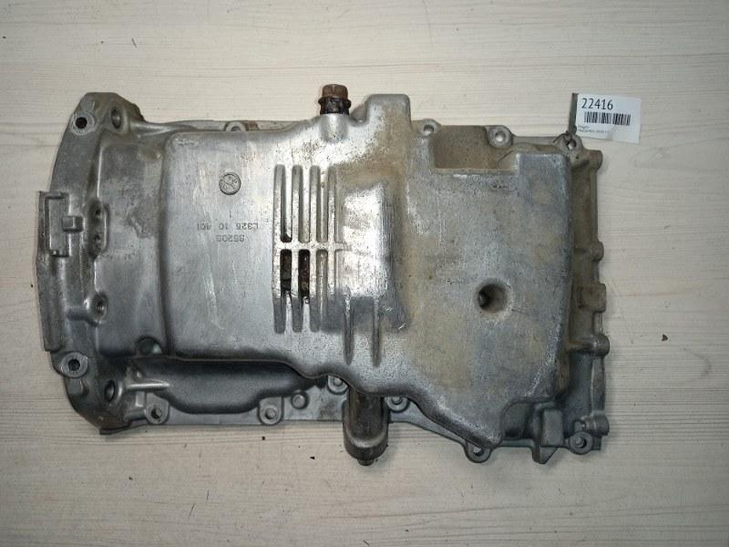 Поддон Mazda Mpv LW3W L3 (б/у)