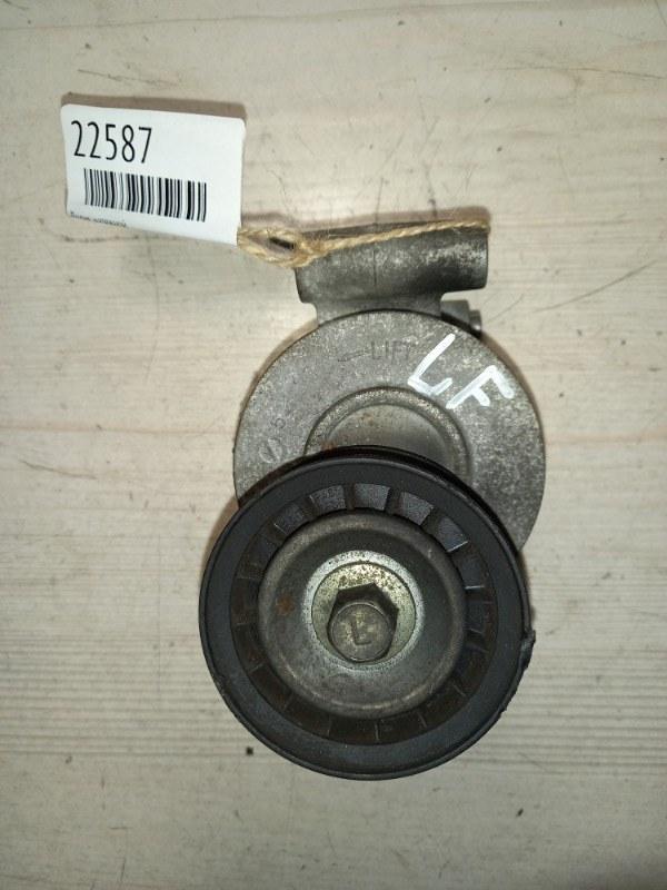 Ролик натяжной Mazda Axela BKEP LF (б/у)