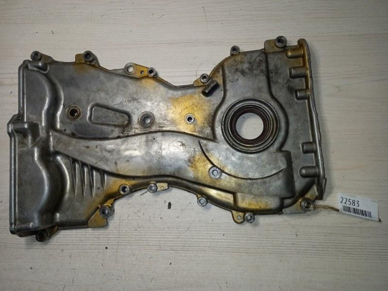 Лобовина двигателя Kia Optima G4KE (б/у)
