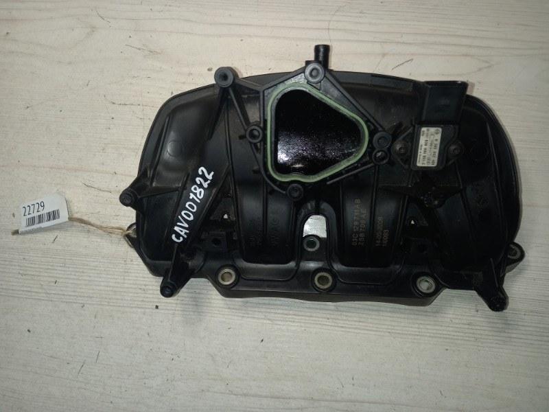 Коллектор впускной Volkswagen Golf 1K5 CAVA (б/у)