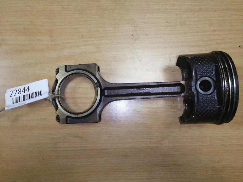 Поршень с шатуном Mazda Mpv LW3W L3 (б/у)