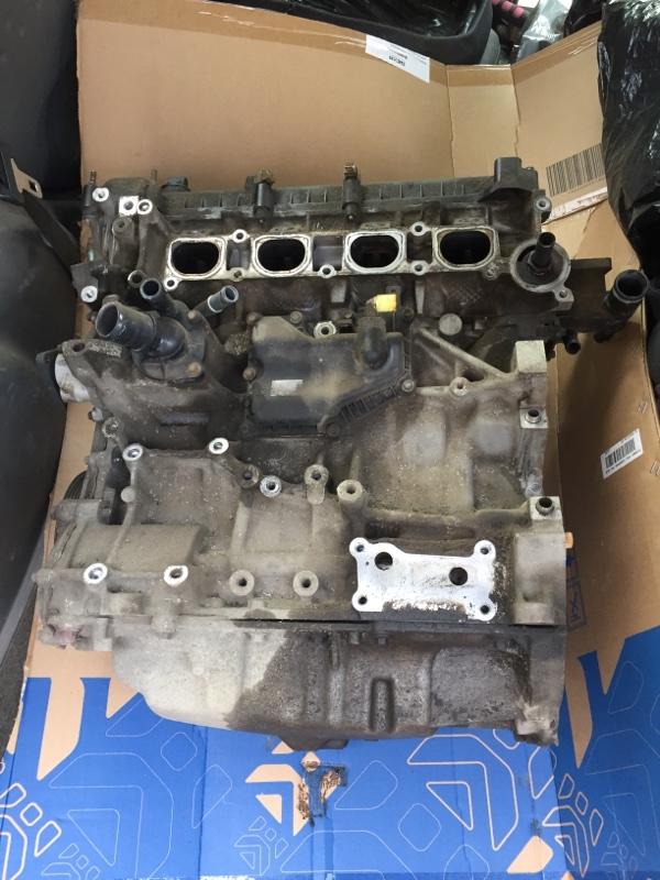 Масляный насос Mazda 6 LFVE (б/у)