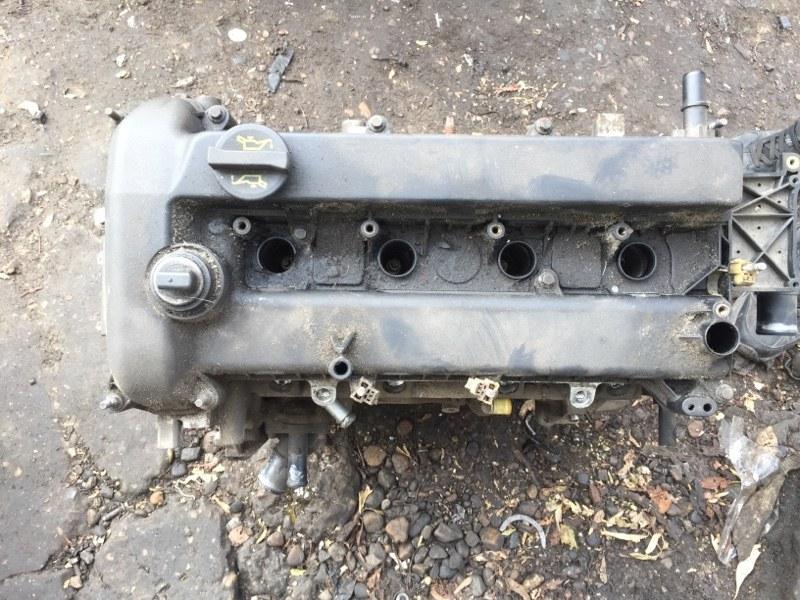 Клапанная крышка Mazda 6 LFVE (б/у)