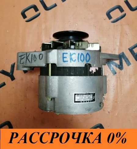 Генератор Hino Profia EK100 (б/у)
