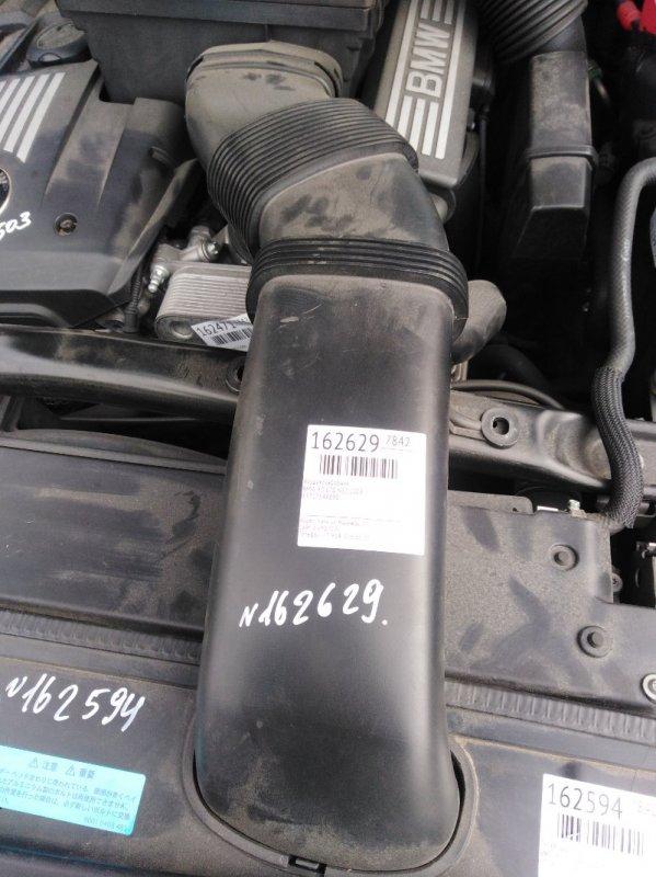 Воздухозаборник Bmw X5 E70 N52 2008 (б/у)