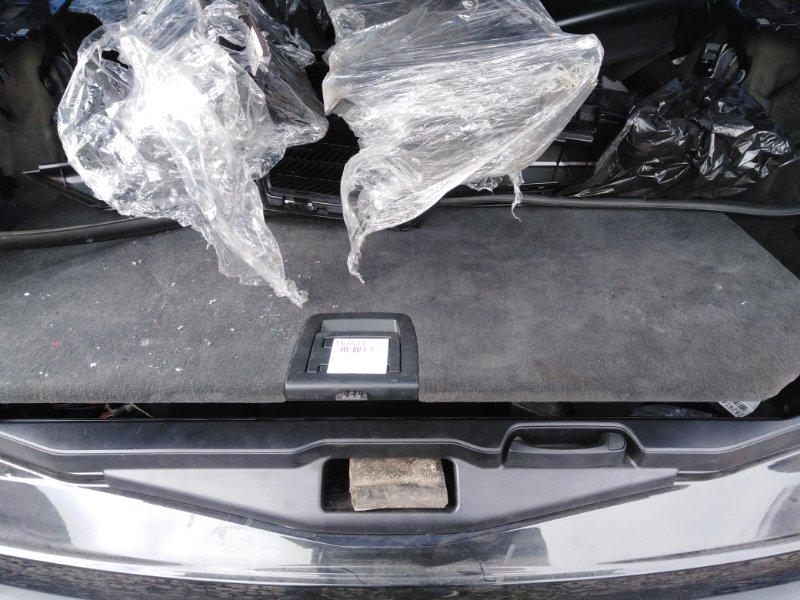 Коврик багажника Bmw X5 E70 N52 2008 (б/у)