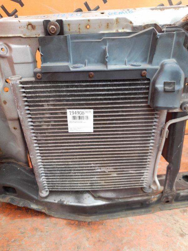 Радиатор кондиционера Mazda Demio DW5W B5 2000 (б/у)