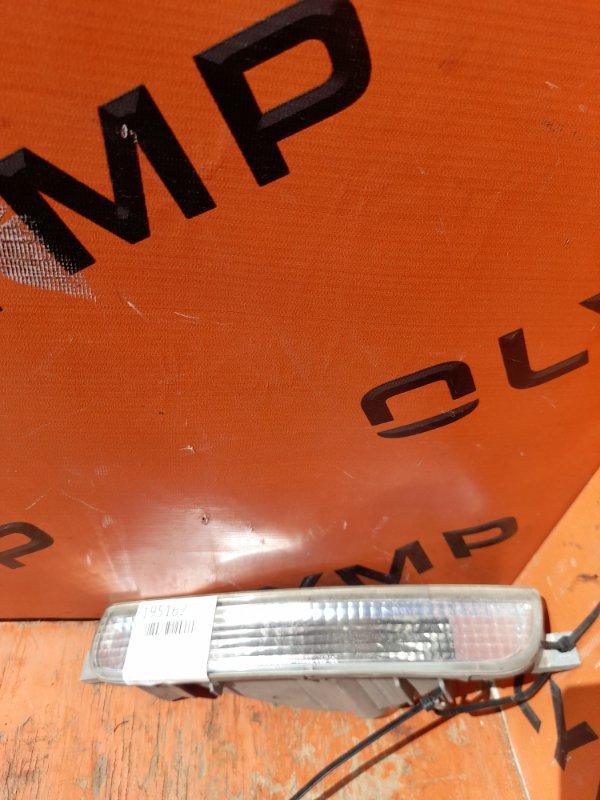 Повторитель в бампер Suzuki Alto HA25S левый (б/у)