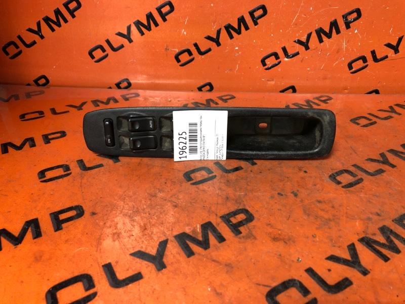 Блок упр. стеклоподьемниками Mazda Demio DW3W B3 передний правый (б/у)