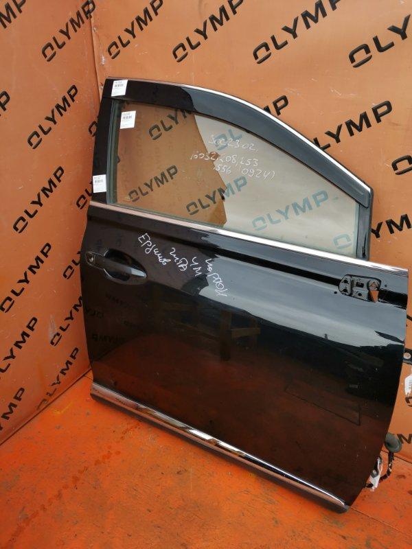 Дверь Lexus Rx270 AGL10 1AR-FE передняя правая (б/у)