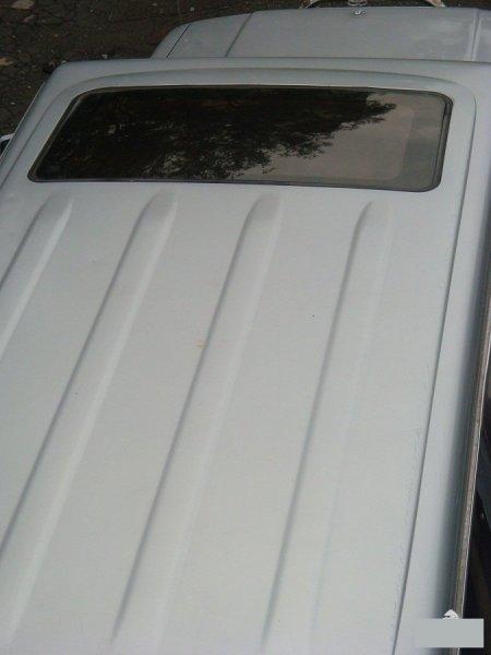 Люк Toyota Land Cruiser Prado LJ (б/у)