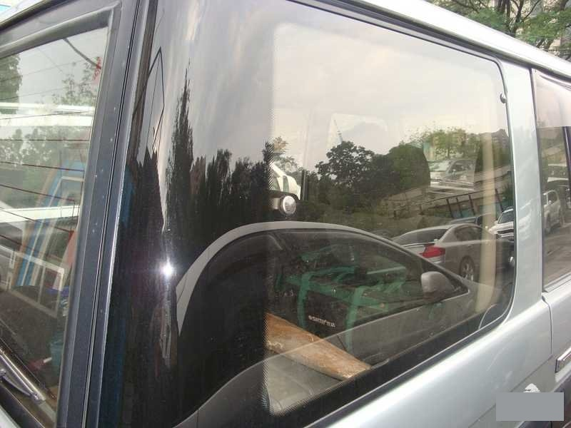 Форточка кузова Toyota Land Cruiser Prado 78 (б/у)