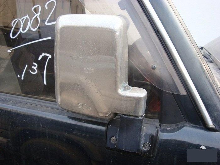 Зеркало Toyota Land Cruiser Prado LJ78 2LTE переднее (б/у)