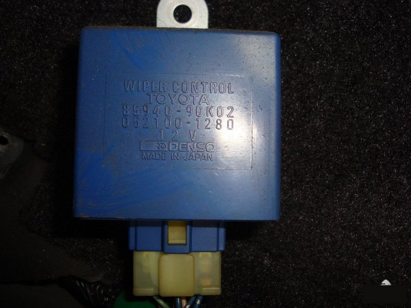 Реле омывателя Toyota Land Cruiser Prado LJ78 (б/у)