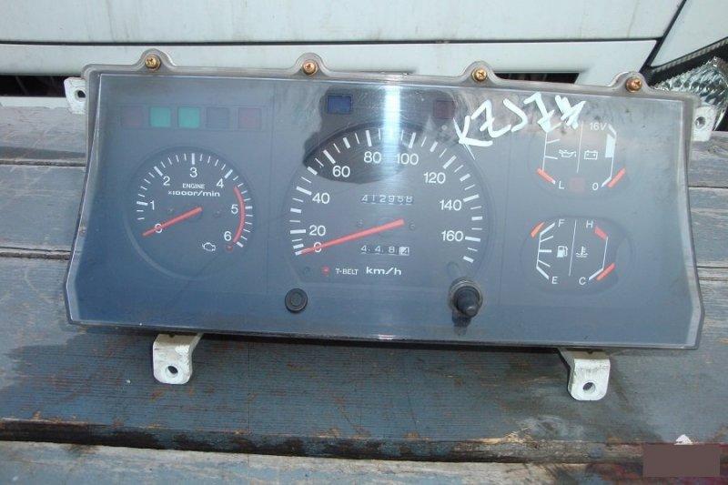 Панель приборов Toyota Land Cruiser Prado KZJ78KZJ71 1KZTE (б/у)